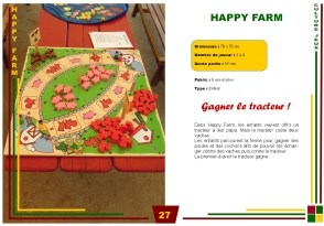p27-happy farm