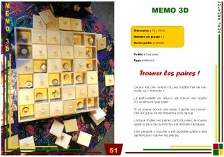 P51-memo 3D