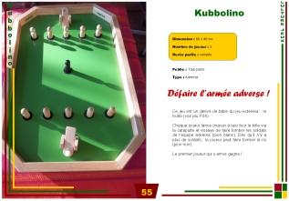P55-kubbolino