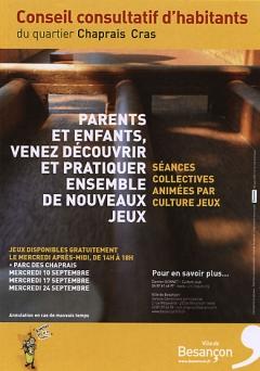 CCH affiche septembre