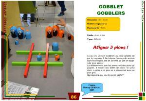 p86-gobblet gobblers