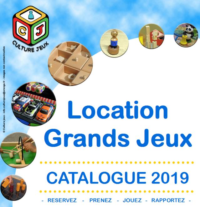 catalogue 2019 photo