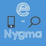 E-nygma Parcours d'énigmes personnalisable.